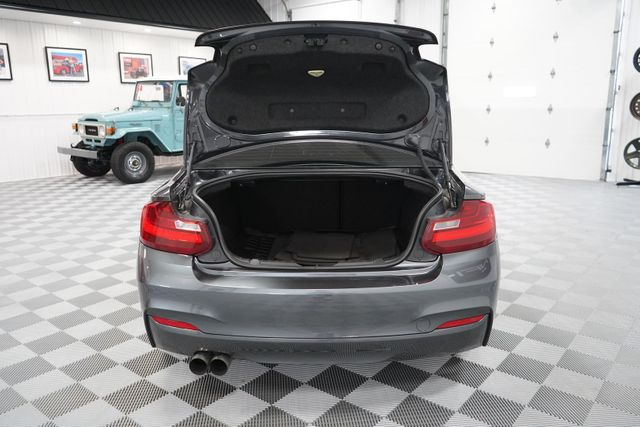 2015 BMW 228i 228i Coupe 2D in North East, PA 16428