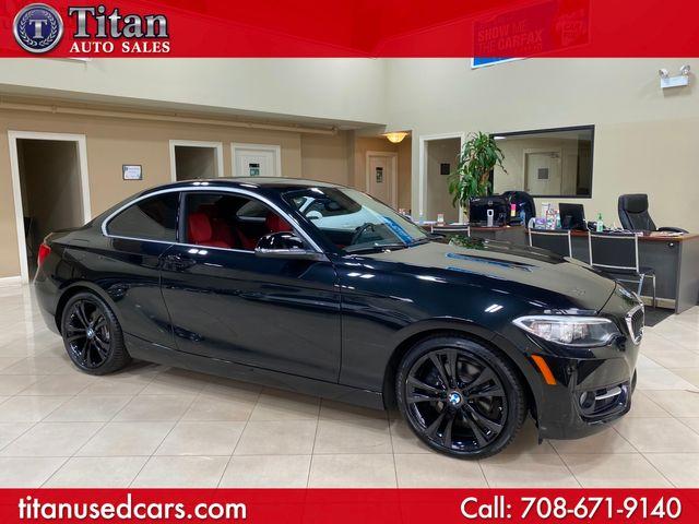 2015 BMW 228i 228i