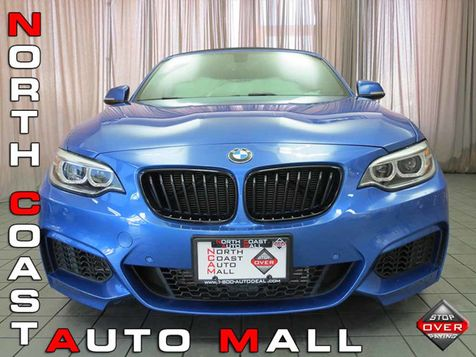 2015 BMW 228i xDrive 228i xDrive in Akron, OH