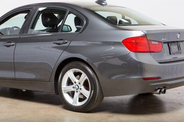 2015 BMW 3 Series 328i xDrive in Addison TX, 75001