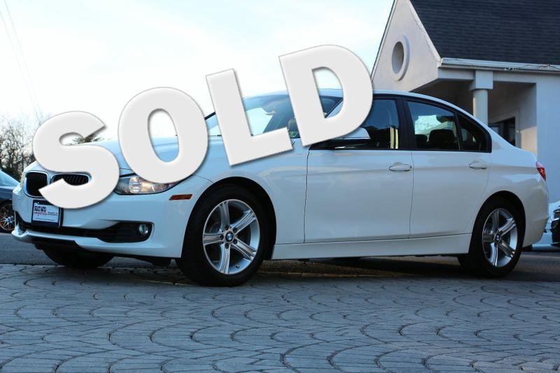 2015 BMW 3-Series 328i xDrive in Alexandria VA