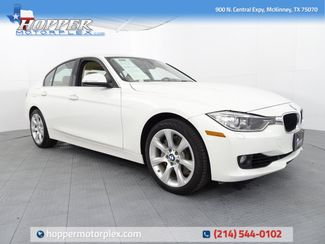 2015 BMW 3 Series 335i xDrive in McKinney, Texas 75070