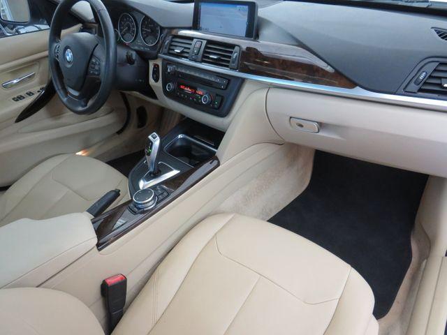 2015 BMW 3 Series 320i in McKinney, Texas 75070