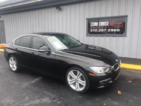 2015 BMW 3-Series 335i in San Antonio, TX