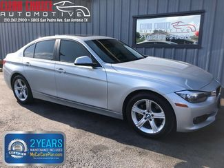 2015 BMW 3-Series 328i in San Antonio, TX 78212