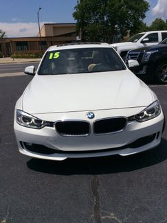 2015 BMW 320 I  city NC  Palace Auto Sales   in Charlotte, NC