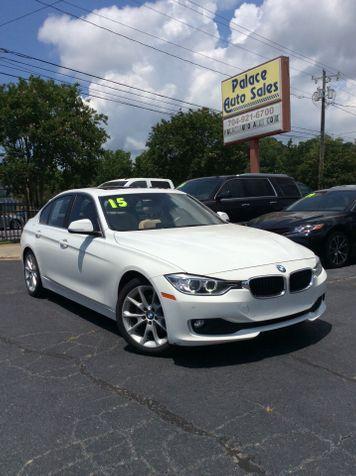 2015 BMW 320 I in Charlotte, NC