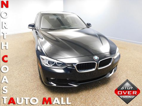 2015 BMW 320i 320i in Bedford, Ohio