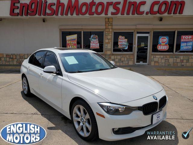 2015 BMW 320i in Brownsville, TX 78521