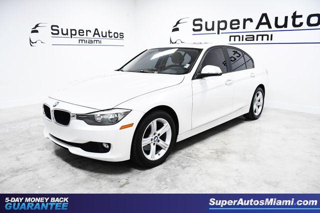 2015 BMW 320i in Doral, FL 33166