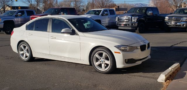 2015 BMW 320i 320i Sedan in Lindon, UT 84042