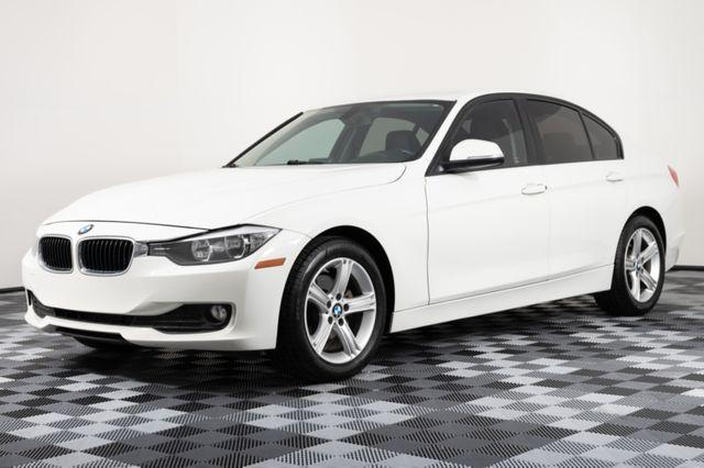 2015 BMW 320i 320i Sedan