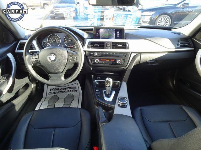 2015 BMW 320i 320i Madison, NC 10