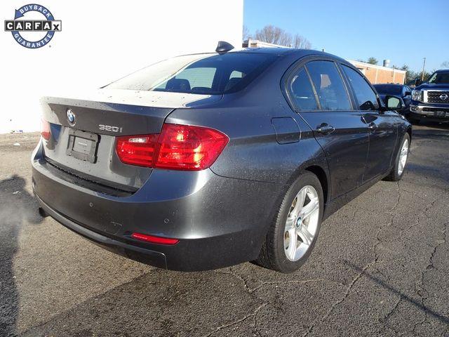 2015 BMW 320i 320i Madison, NC 1