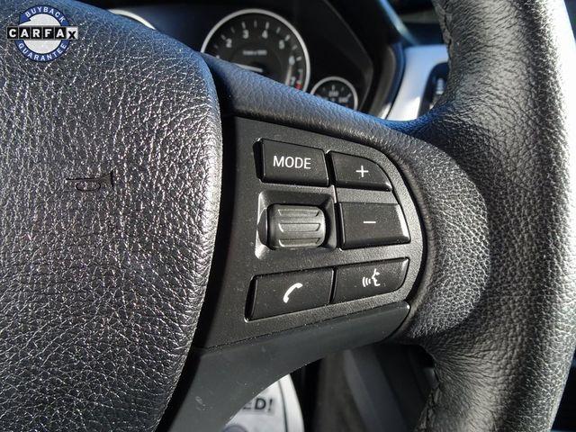 2015 BMW 320i 320i Madison, NC 19