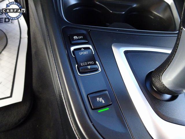 2015 BMW 320i 320i Madison, NC 25