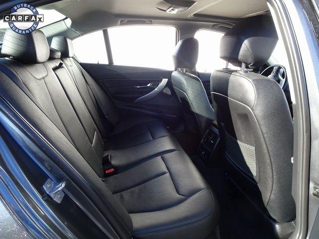 2015 BMW 320i 320i Madison, NC 30