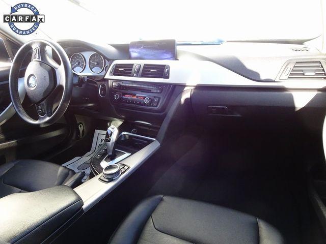 2015 BMW 320i 320i Madison, NC 32