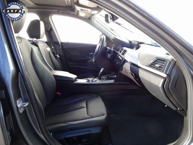 2015 BMW 320i 320i Madison, NC 33