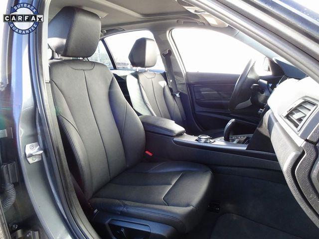 2015 BMW 320i 320i Madison, NC 34