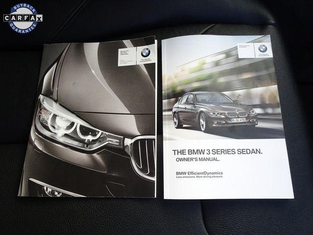 2015 BMW 320i 320i Madison, NC 36