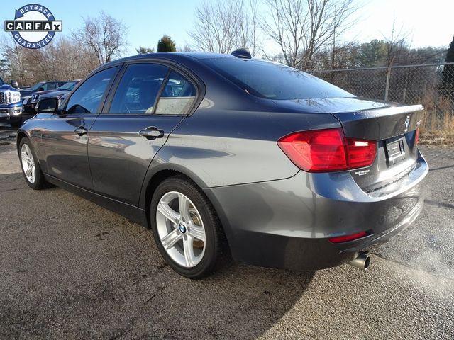 2015 BMW 320i 320i Madison, NC 3