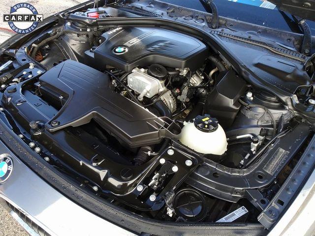 2015 BMW 320i 320i Madison, NC 39