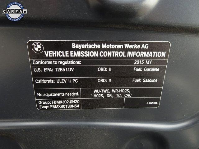 2015 BMW 320i 320i Madison, NC 41