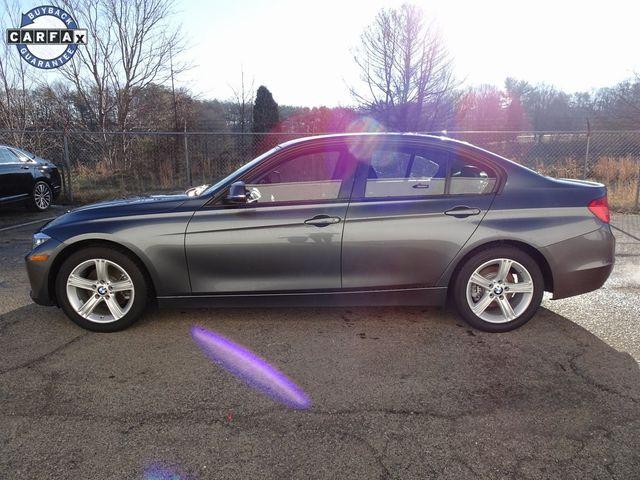 2015 BMW 320i 320i Madison, NC 4