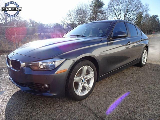 2015 BMW 320i 320i Madison, NC 5