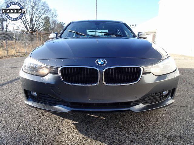 2015 BMW 320i 320i Madison, NC 6