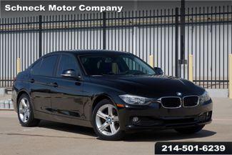2015 BMW 320i in Plano, TX 75093