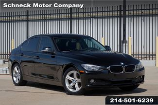 2015 BMW 320i in Plano, TX 75093
