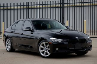 2015 BMW 320i Nav*Sunroof*BU Cam*Only 78k*EZ Finance** | Plano, TX | Carrick's Autos in Plano TX