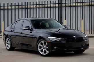 2015 BMW 320i Nav*Sunroof*BU Cam*Only 78k*EZ Finance** | Plano, TX | Carrick's Autos in Plano TX