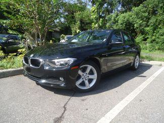 2015 BMW 320i I SEFFNER, Florida