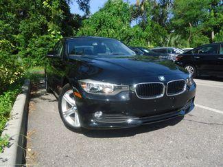 2015 BMW 320i I SEFFNER, Florida 5