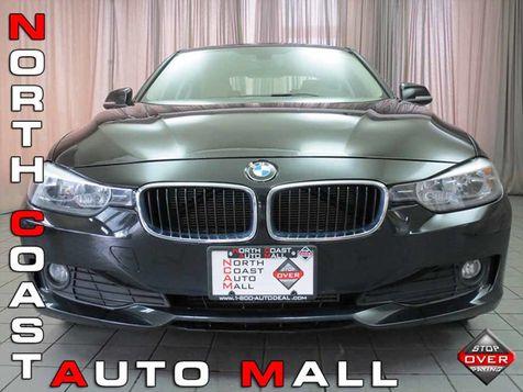 2015 BMW 320i xDrive 320i xDrive in Akron, OH