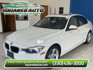 2015 BMW 320i xDrive I XDRIVE in Akron, OH 44320