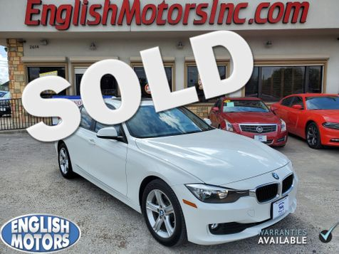 2015 BMW 320i xDrive  in Brownsville, TX