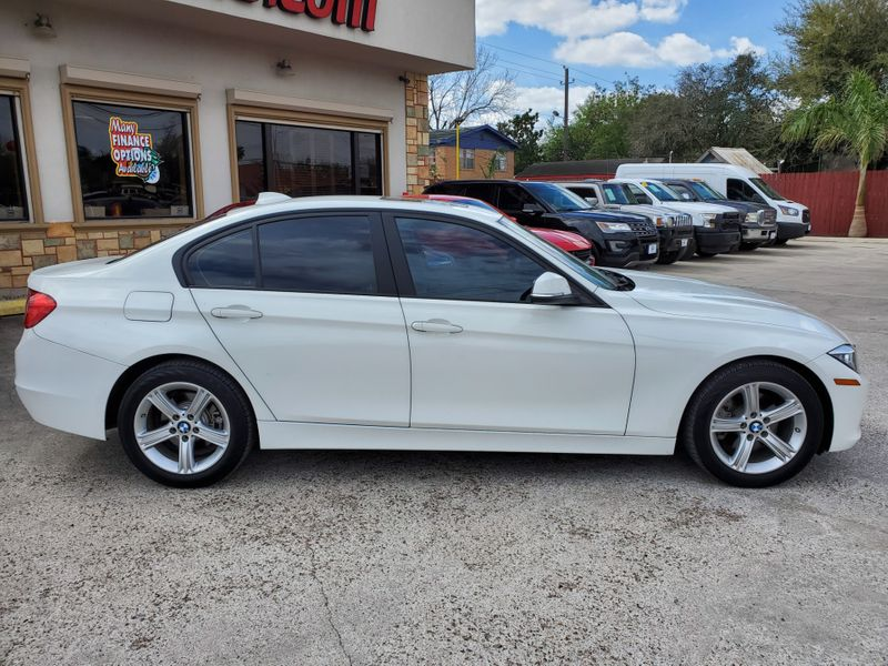 2015 BMW 320i xDrive   Brownsville TX  English Motors  in Brownsville, TX