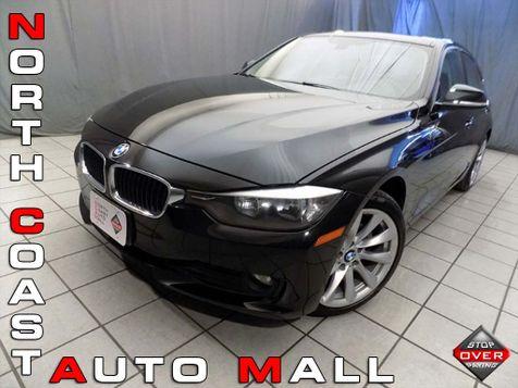 2015 BMW 320i xDrive 320i xDrive in Cleveland, Ohio