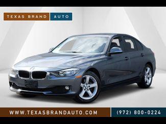 2015 BMW 320i xDrive 320i xDrive Sedan 4D in Dallas, TX 75229