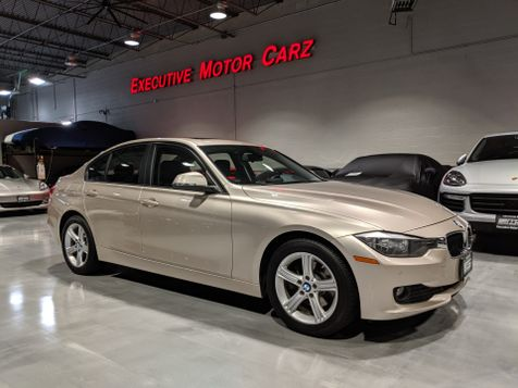 2015 BMW 320i xDrive I in Lake Forest, IL