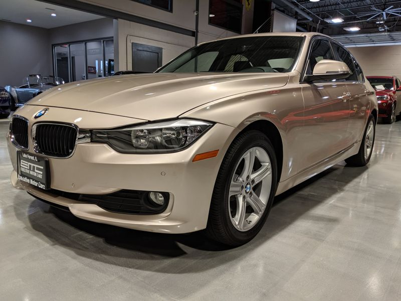 2015 BMW 320i xDrive I  Lake Forest IL  Executive Motor Carz  in Lake Forest, IL