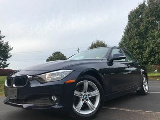 2015 BMW 320i xDrive in Leesburg Virginia, 20175