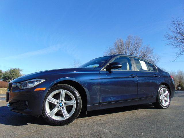 2015 BMW 320i xDrive Premium Package