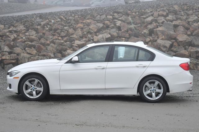 2015 BMW 320i xDrive Naugatuck, Connecticut 1