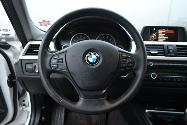 2015 BMW 320i xDrive Naugatuck, Connecticut 21