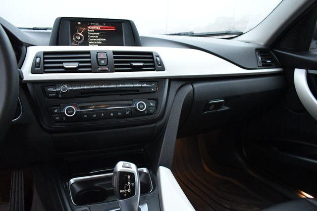 2015 BMW 320i xDrive Naugatuck, Connecticut 22